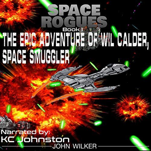 Space Rogues Titelbild