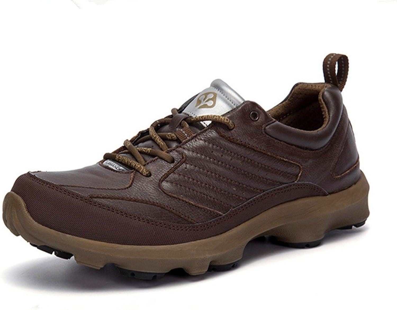 Senxi Light Exercise Recreational Hiking shoes 6 color Optional