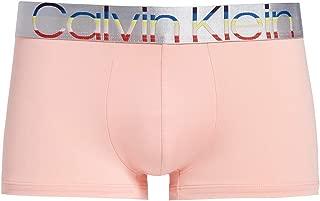 Underwear Men's Steel Micro 3 Pack Low Rise Trunks