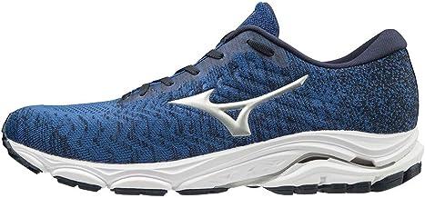 Mizuno Wave Inspire 16 WAVEKNIT mens Road Running Shoe