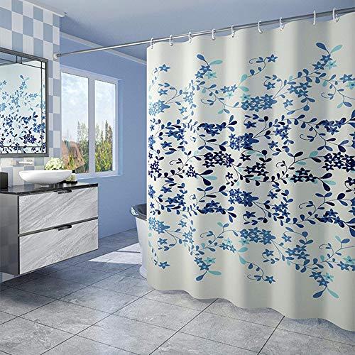 cortina ducha 180×200 de la marca RHSH