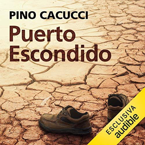 Puerto Escondido cover art