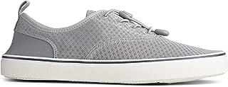 Sperry Mens Flex Deck CVO Ultra Sneaker, Grey 9