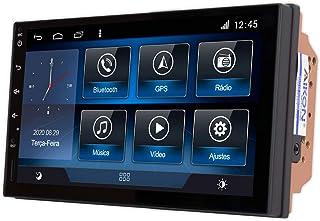 Multimídia I30 2009 2010 2011 2012 Tela 7'' Android 9.0 Gps Câmera de ré e Frontal Sem TV 2GB Aikon