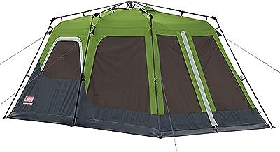 خيمة كولمان الفورية