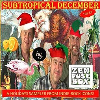 Subtropical December