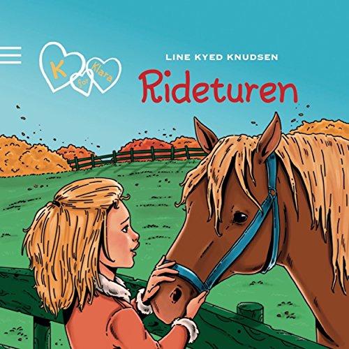 Rideturen (K for Klara 12) audiobook cover art