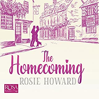 The Homecoming cover art