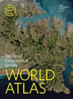 Philip's RGS World Atlas: (10th Edition paperback) (Philip's World Atlas)