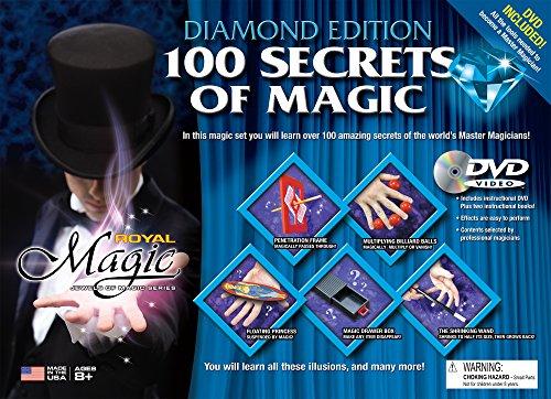 Casse-tête Magique - Tour de Magie
