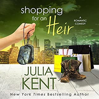 Shopping for an Heir     Shopping Series              Written by:                                                                                                                                 Julia Kent                               Narrated by:                                                                                                                                 Sebastian York                      Length: 5 hrs and 24 mins     Not rated yet     Overall 0.0