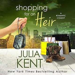 Shopping for an Heir cover art