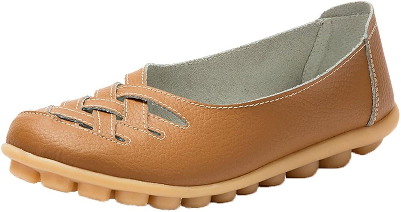 Kyle Walsh Pa Women Hollow Indoor Outdoor Slip-On Flat Heel Slippers