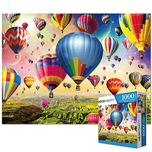 1000 balloons for party - 2