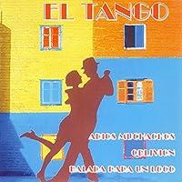 EL TANGO - Adios muchachos, oblivion, balada (1 CD)