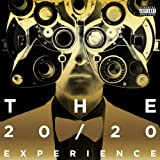 Justin Timberlake: The 20/20 Experience-the Complete Experience [Vinyl LP] (Vinyl (Box Set))