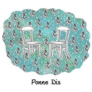 Ponne Dis (feat. Suraj Jagan)