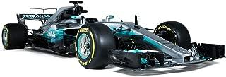 Mercedes AMG F1 W08 EQ Power Formula 1 Car Poster Print (24x36 Inches)