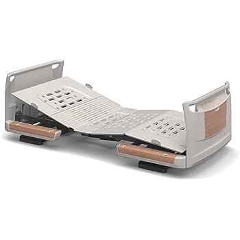 パラマウントベッド社製介護ベッド 楽匠Z3モーションシリーズ セーフーティーラウンドボード(樹脂製・木目調)レギュラー (KQ-7331,KQ-7311)91cm幅 91cm幅,