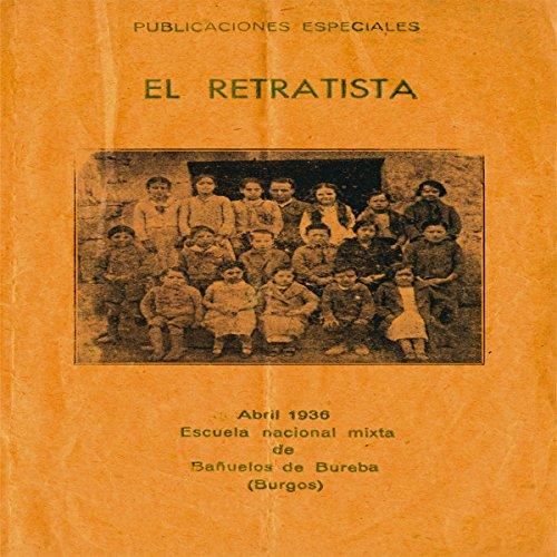 El retratista: Abril 1936