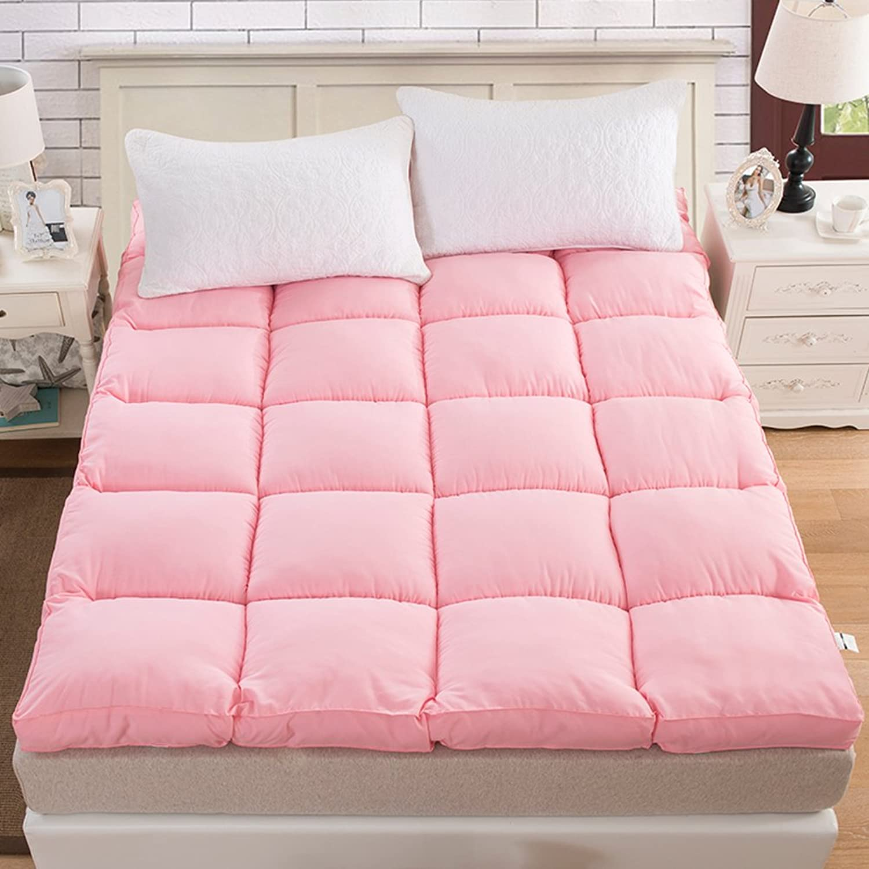 Tatami Mattress,Student Dormitory Folding Mattress,Comfortable Non-Slip Skin-Friendly Multi-Function Bedroom Dormitory-c 120x200cm(47x79inch)