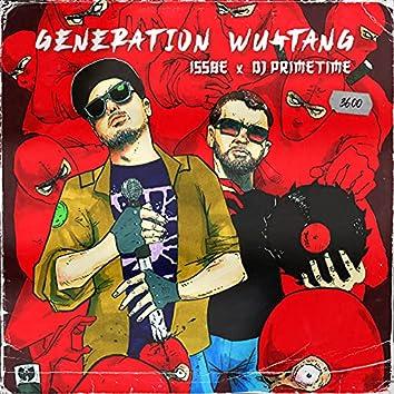 Generation Wu-Tang