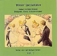 Wiener Spezialitaten by VARIOUS ARTISTS (2008-03-04)