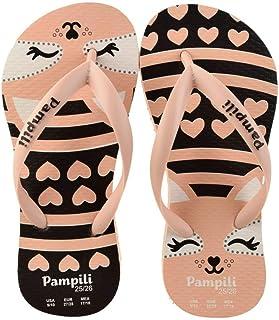 0863aea45 Moda - Pampili - Sandálias / Calçados na Amazon.com.br
