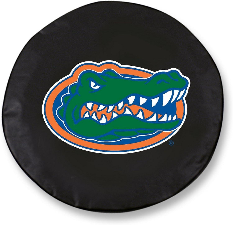 NCAA Florida Gators Tire Cover, Black,Size O