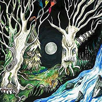 The Woods EP