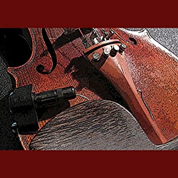 Music for Four Electric Violins