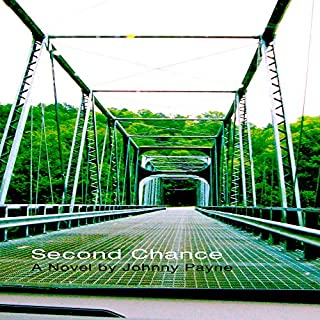 Second Chance audiobook cover art