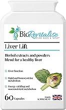 Liver Lift I Detoxifier Cleanser Estimated Price : £ 13,99