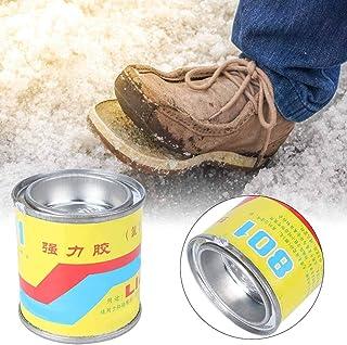 Colle de réparation de chaussures 100ML, colle de réparation super adhésive pour caoutchouc, cuir, tissu, plastique, tuyau