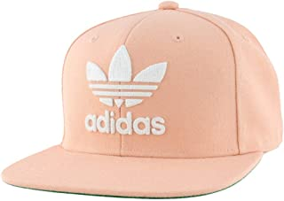 a1b489f6250 adidas Men s Originals Mens Men s originals snapback flatbrim cap