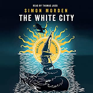 The White City cover art
