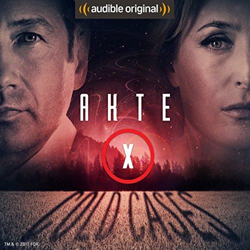 Akte X: Cold Cases - Die komplette 1. Staffel Titelbild