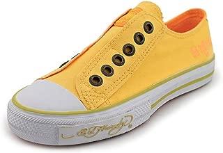 LR NEON Womens Canvas Top Sneaker Shoes
