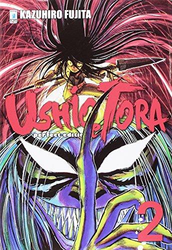 Ushio e Tora. Perfect edition: 2