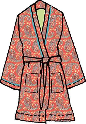 Bassetti Beach Kimono   scauri V1–S de m