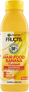 Garnier Fructis Shampoo Nutriente, 350ml