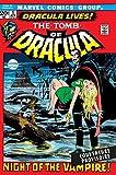 Tomb of Dracula T01
