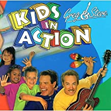 Kids In Action