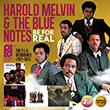 Songtexte von Harold Melvin & The Blue Notes - Be For Real (The P.I.R. Recordings 1972-1975)