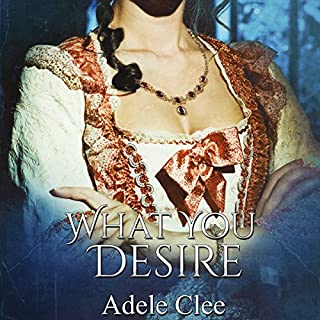 What You Desire     Anything for Love, Book 1              By:                                                                                                                                 Adele Clee                               Narrated by:                                                                                                                                 Mary Phillips                      Length: 8 hrs and 40 mins     2 ratings     Overall 4.5