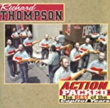 Action Packed: The Best of the Capitol Years von Richard Thompson
