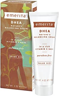 Emerita DHEA Balancing Cream | from The Makers of Pro-Gest | DHEA Support for
