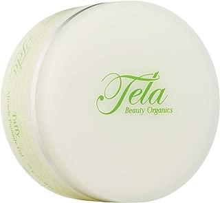 Tela Beauty Organics Taffy Miracle Pomade Gel, 2.2 Fl Oz