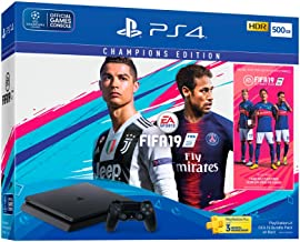 PS4 PLAYSTATION®4 FIFA 19 BUNDLE PACK (ASIA)