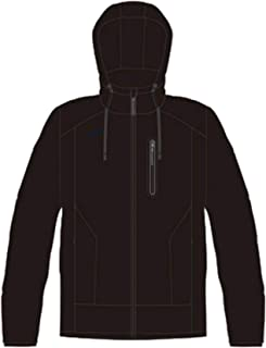 Jacket Alaska 101030 Black Fashion GIACCHE Gilet Uomo